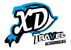 Logo Xaloc Dive Travel