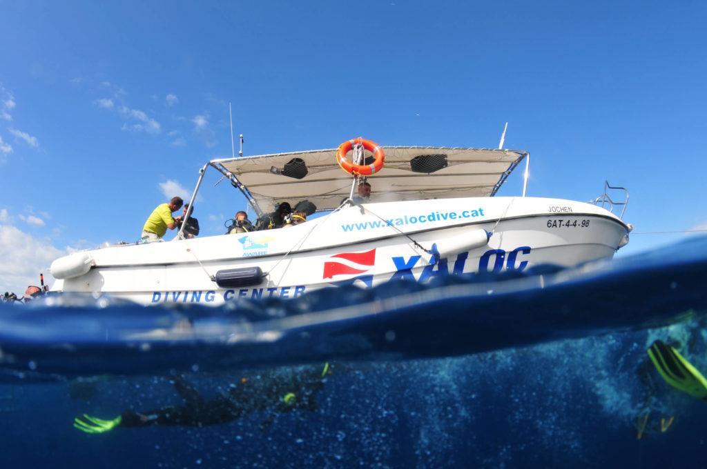 Barca Xaloc