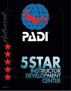 Xaloc Diving Center PADI 5 Stars IDC