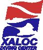 Logo Xaloc Diving Center