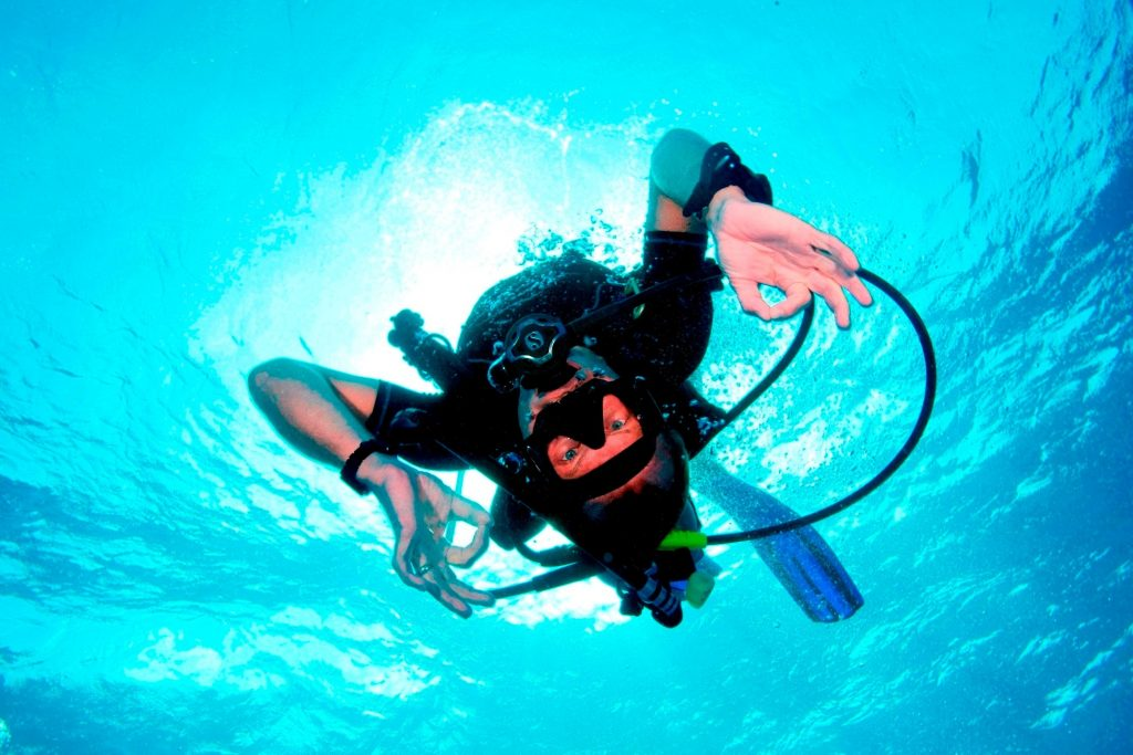 From Rescue Diver to PADI Instructor – Xaloc Diving Center