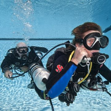 Sidemount Specialty Instructor Course